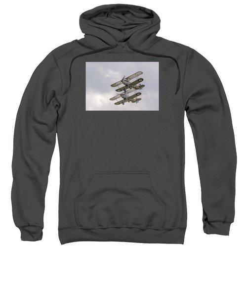 Hawker Nimrods Sweatshirt