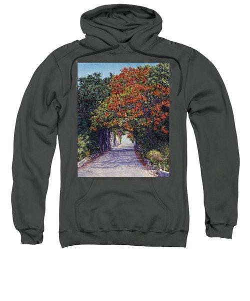 Hawkins Hill Sweatshirt