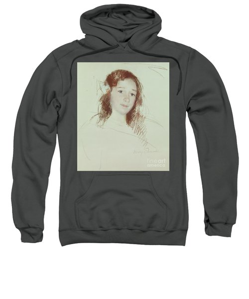Head Of Adele Sweatshirt
