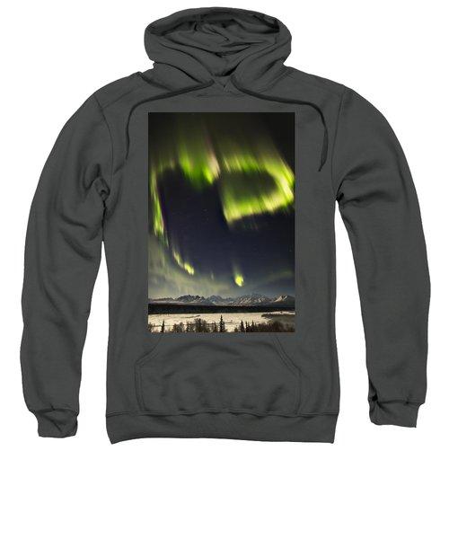 Heart Of Denali Sweatshirt
