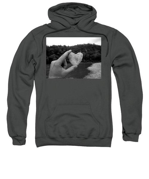 Heart Of Stone Sweatshirt