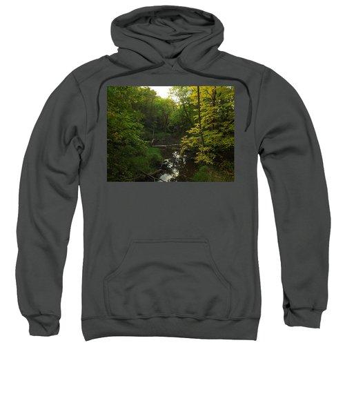 Heart Of The Woods Sweatshirt