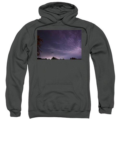Heat Lightning Sweatshirt