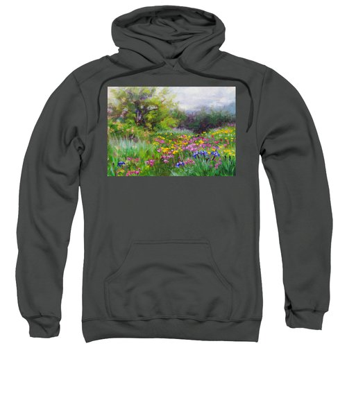 Heaven Can Wait Sweatshirt