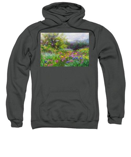 Heaven Can Wait Sweatshirt