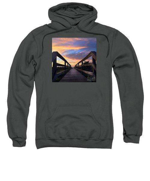 Heavenly  Sweatshirt