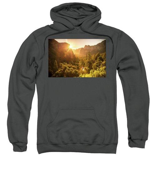Heavenly Valley Sweatshirt