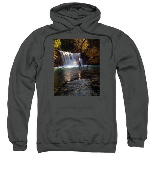 Heir Of Time Sweatshirt