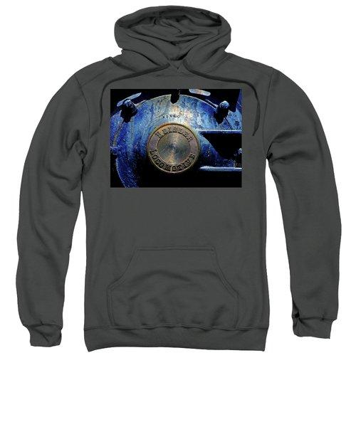 Heisler Locomotive Sweatshirt
