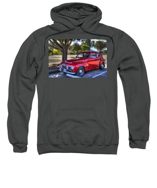 Hella Volvo Sweatshirt