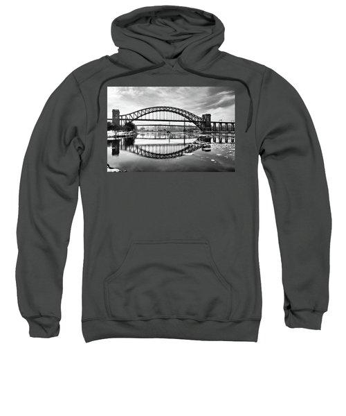 Hellgate Full Reflection Sweatshirt