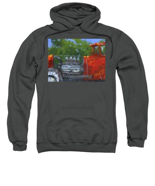 Hemi Hot Rod Sweatshirt