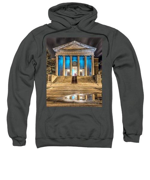 Hendricks Chapel Sweatshirt