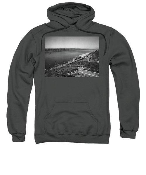Henry Hudson Parkway, 1936 Sweatshirt