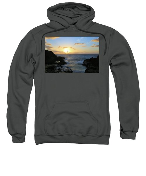 Here To Eternity Sweatshirt