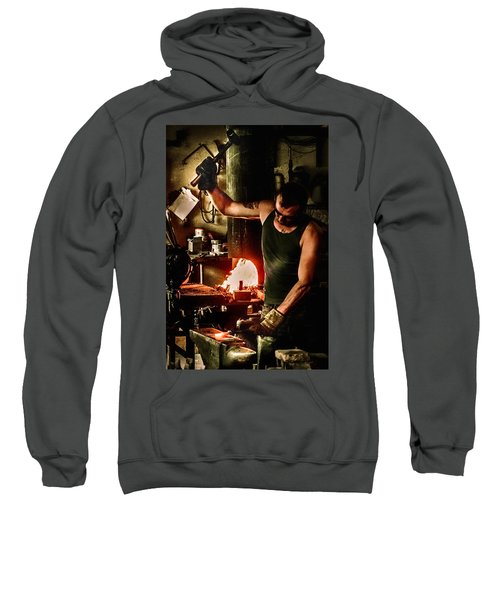 Heritage Blacksmith Sweatshirt