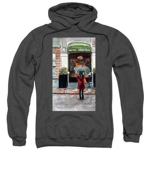 Heritage Hotel Sweatshirt