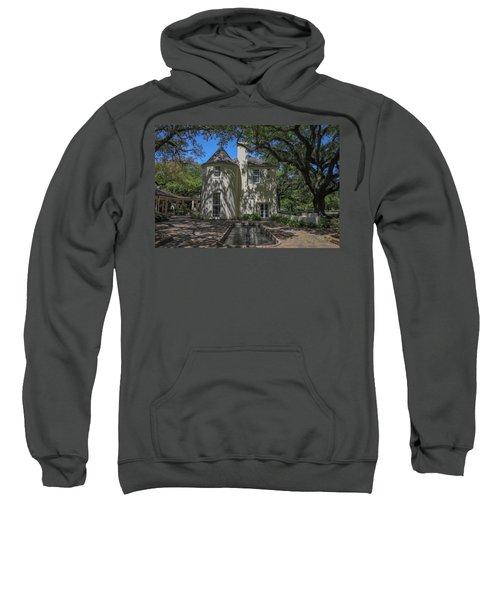 Heyman House Fountain Sweatshirt
