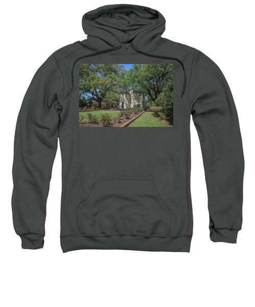 Heyman House Garden 3 Sweatshirt