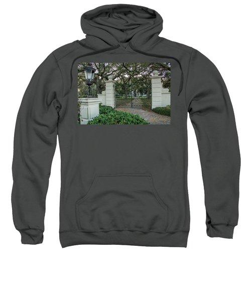 Heyman House Gates Sweatshirt