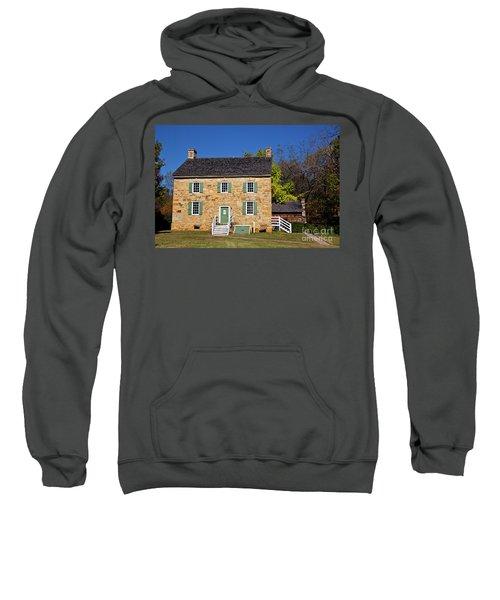 Hezekiah Alexander Homesite Sweatshirt