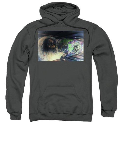 Hidden Agenda Sweatshirt