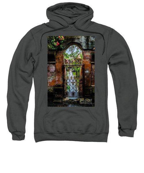 Bali Gate Sweatshirt