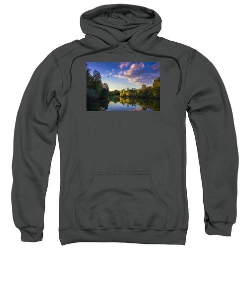 Hidden Light Sweatshirt