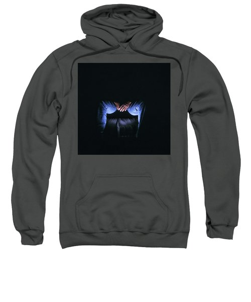 Hidden Lives Sweatshirt