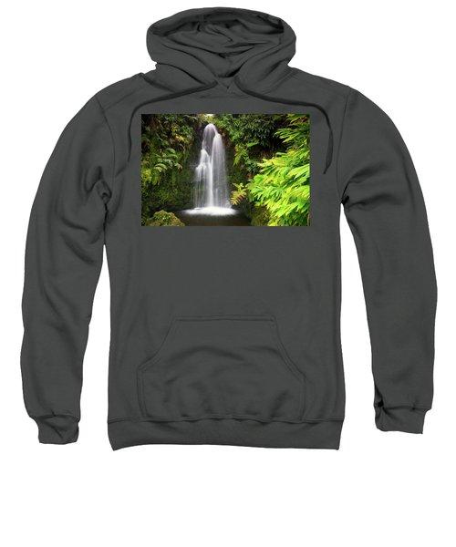 Hidden Waterfall Sweatshirt