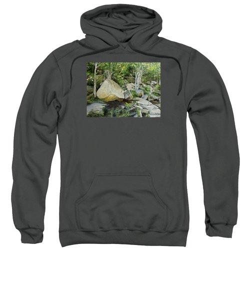 Hide And Seek Sweatshirt