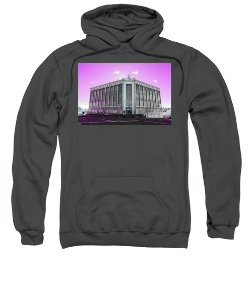 Higgins Armory In Infrared Sweatshirt