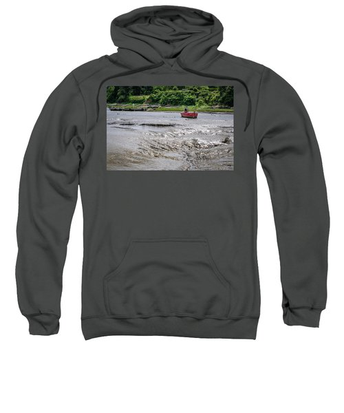 High And Dry Sweatshirt