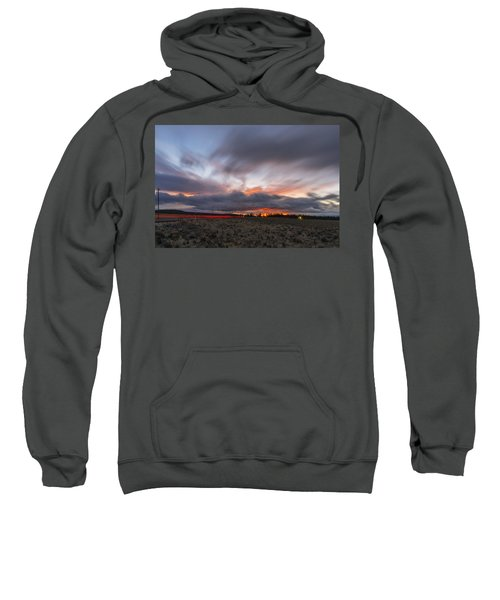 High Desert Twilights Sweatshirt