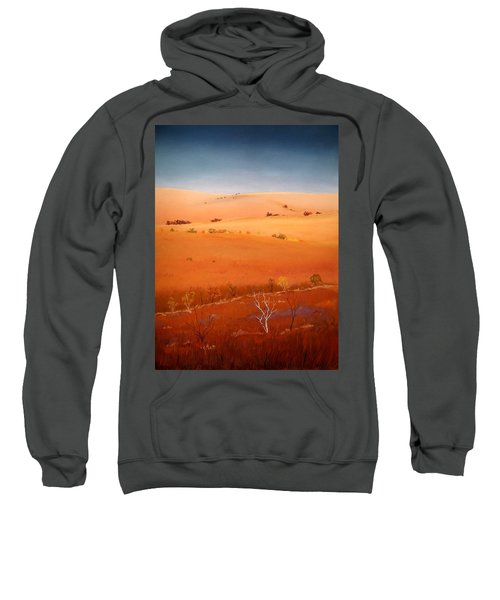 High Plains Hills Sweatshirt