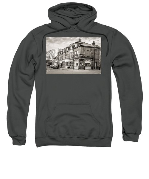 High Street. Sweatshirt
