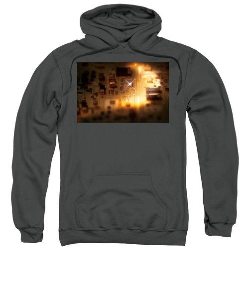 High Tech Sweatshirt