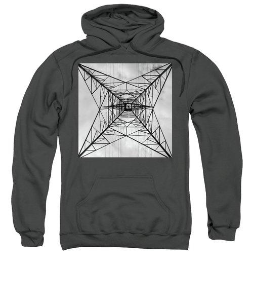High Voltage Power Sweatshirt