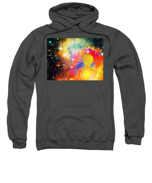 Higher Perspective Sweatshirt