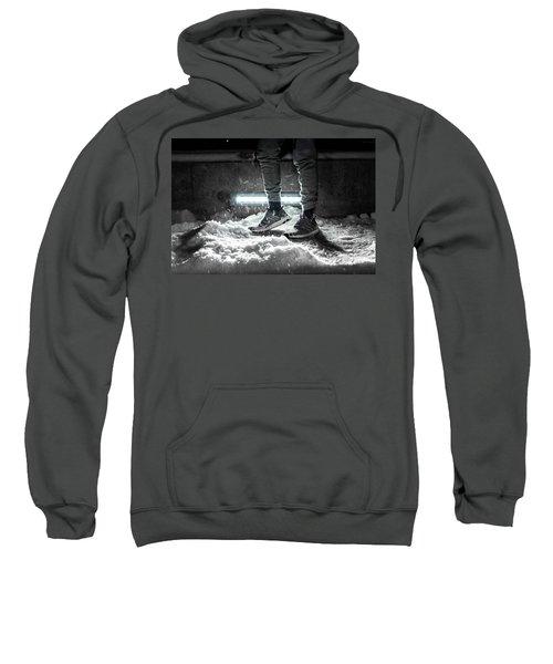 Highsnobiety In The Snow Sweatshirt