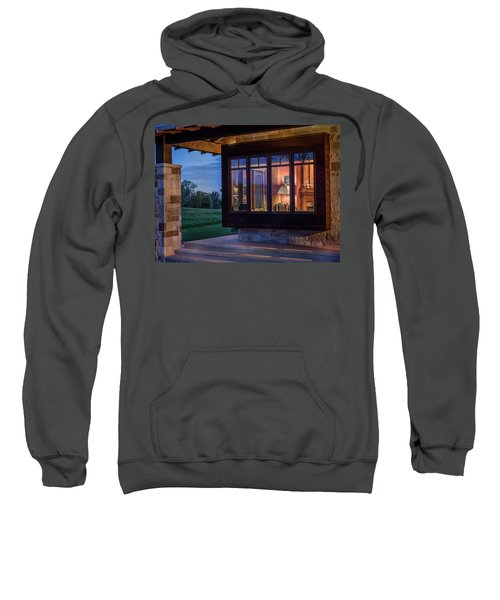 Hill Country Living Sweatshirt