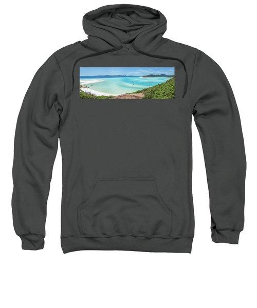 Hill Inlet Lookout Sweatshirt