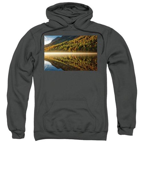 Hills In The Mist Sweatshirt