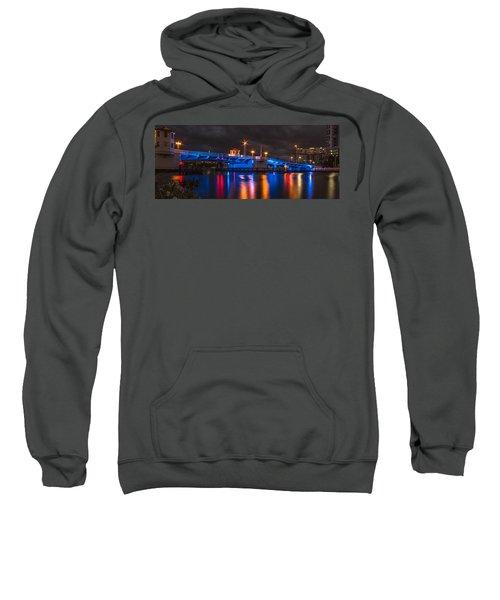 Hillsborough River Sweatshirt