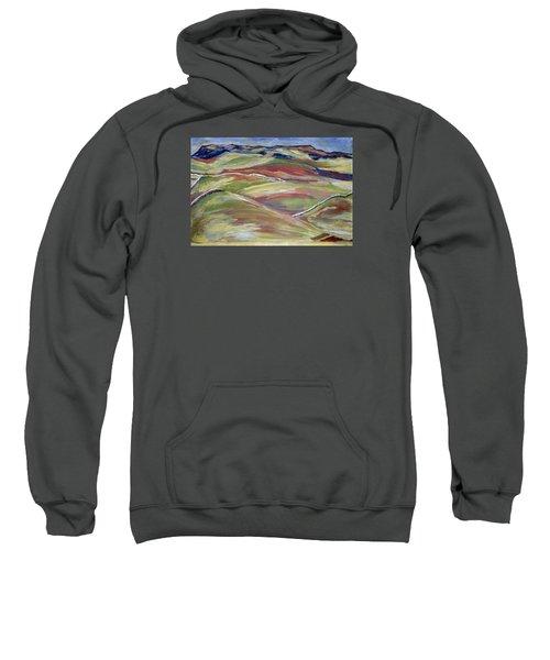 Northern Hills, Clare Island Sweatshirt