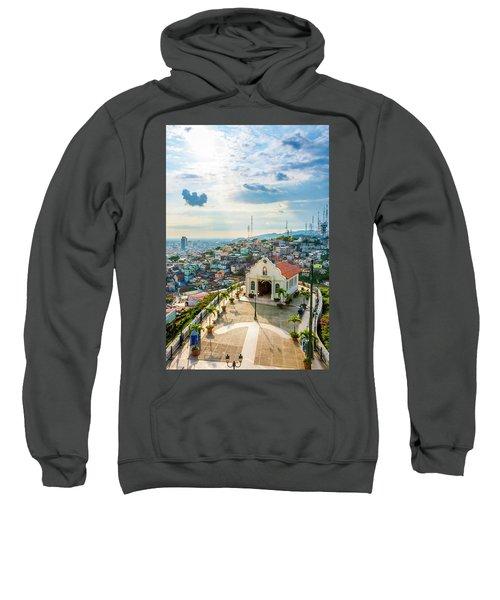 Hilltop Church Sweatshirt