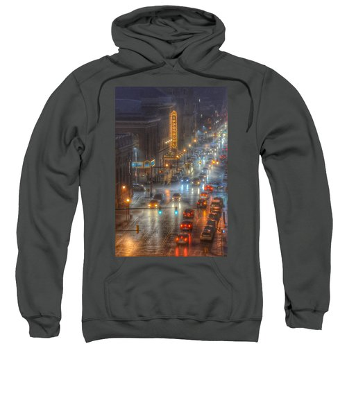 Hippodrome Theatre - Baltimore Sweatshirt