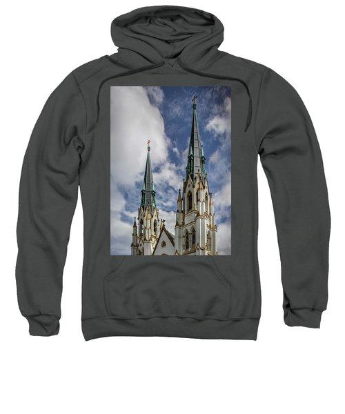 Historic Architecture Sweatshirt