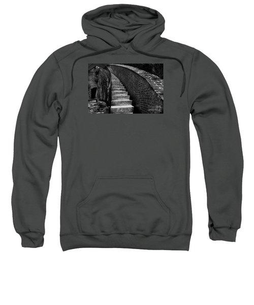 Historic Stairwelll Sweatshirt