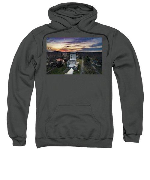 Historic Sunset Sweatshirt